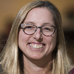Image of Madison Berl PHD