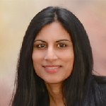 Image of Ms. Sushma K. Vance M.D.