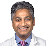 Image of Dr. Jayesh K. Hari MD
