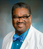 Image of Perry L. Fulcher MD