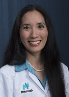 Image of Dr. Elizabeth Chen Chiang MD, PhD