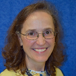 Image of Connie J. Arispe MD