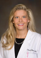 Dr. Laura Rivers Pearson, MD
