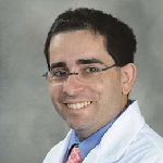 Dr. Michael Preston Zahalsky, MD