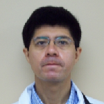 Image of Dr. Enrique Nordman Silva MD