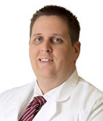 Image of Jerrod Lee Vaughn MD