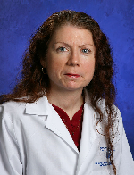 Image of Claire V. Flaherty PHD