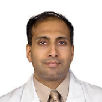 Image of Nirav Amit Vora, MD
