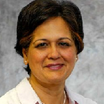 Image of Mrs. Monica Verma MD