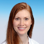 Image of Amy Meggs Flandry M.D.
