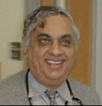 Khalid Saeed MD