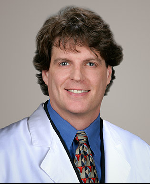 Image of Dr. Christopher T. Daley MD