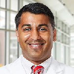 Dr. Sameek Roychowdhury, PhD, MD