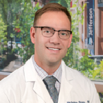 Image of Dr. Nicholas Alexander Ross MD