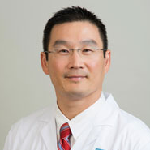 Dr. Scott Seung Oh, DO