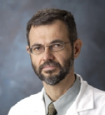 Dr. Franco Laghi, MD