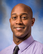 Dr. Kevin Andre Myrie, MD