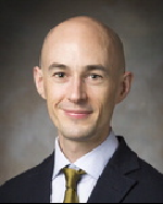 Image of Dr. Christopher Benjamin PHD, M.PSY.