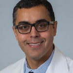 Image of Donny Antuan Dumani MD, MS