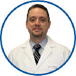 Image of Dr. Dean Anthony Basulto MD