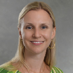 Image of Catherine Virginia O'Hayer PHD