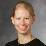 Image of Hilary Petersmeyer Bagshaw MD