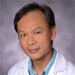 Dr. Simon Chi-Hin Wong, MBA, DO