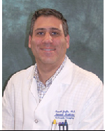 Image of Kenneth Scott Jaffe M.D.