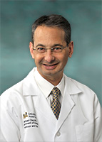 Dr. Michael Louis Cher, MD