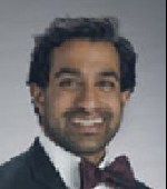 Dr. Michael George Abraham, MD