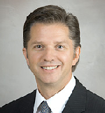 Dr. Gordon Hunter Martin, MD