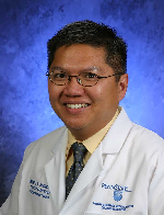Image of Vincent P. Aluquin MD