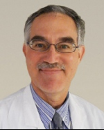 Dr. Stephen Frederick Knox M.D.