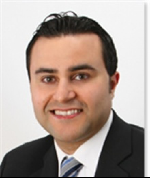 Image of Ahmed A. El-Sanhouri M.D.