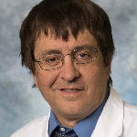 Image of Dr. Kenneth A. Veselicky M.D.