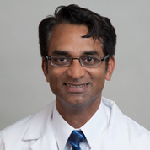 Dr. Steven Satish Raman, MD