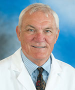 Image of Dr. Thomas J. Harries MD