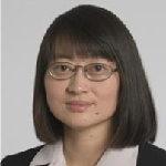 Dr. Mei Lu, PhD, MD