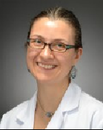 Image of Dr. Clara M. Keegan MD