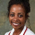Image of Dr. Janell Thompson Vinson MD
