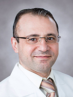 Image of Omar Nass, MD