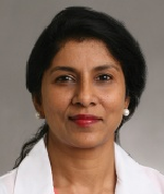 Image of Meera Ranganathan MD