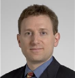 Dr. Andrew Garrow, MD