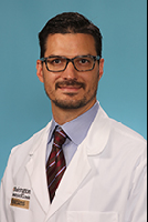 Image of Dr. Christopher Thomas Arett MD