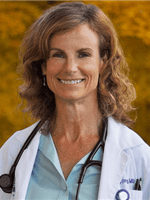 Image of Dr. Michelle Stowe Ong M.D.