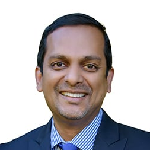 Image of Dr. Thomas P. Joseph MD
