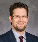 Image of Kevin Nicholas Christensen MD