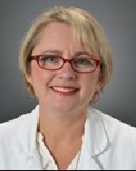 Dr. Mary Cushman, MD