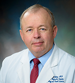 Kevin H Merkley MD