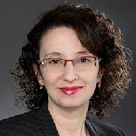 Image of Inna Shmerlin M.D